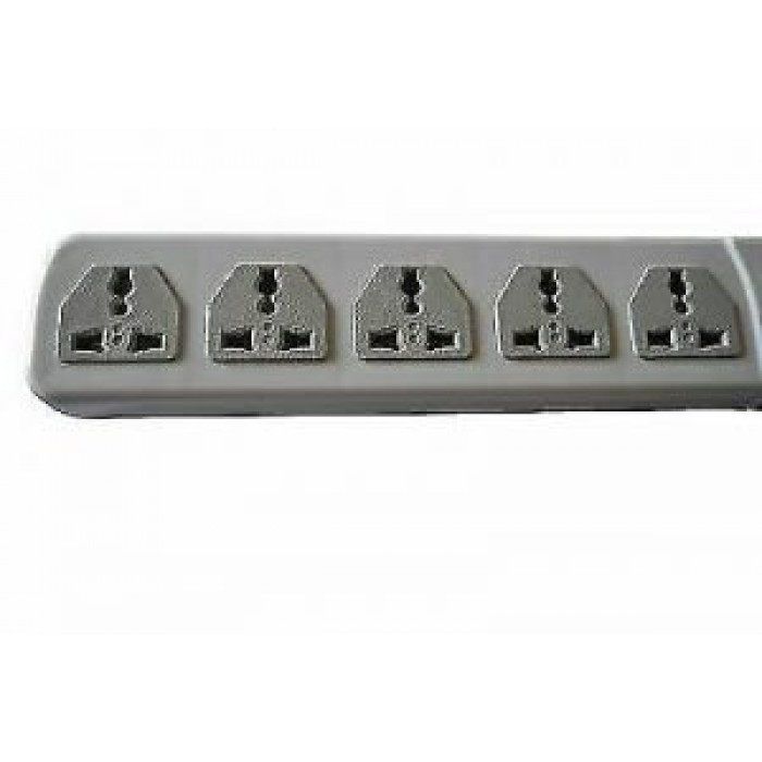 Omaha 5 Points Surge Protector   OPS5