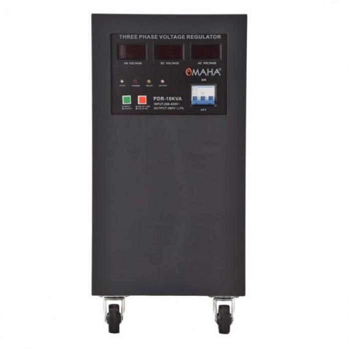 Omaha 10KVA Stabilizer   Voltage Regulator PDR-10KVA