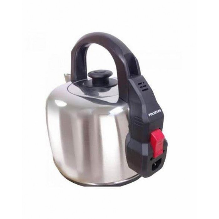 Polystar 5-Litre Automatic Electric Kettle PV-K500   Stainless Steel