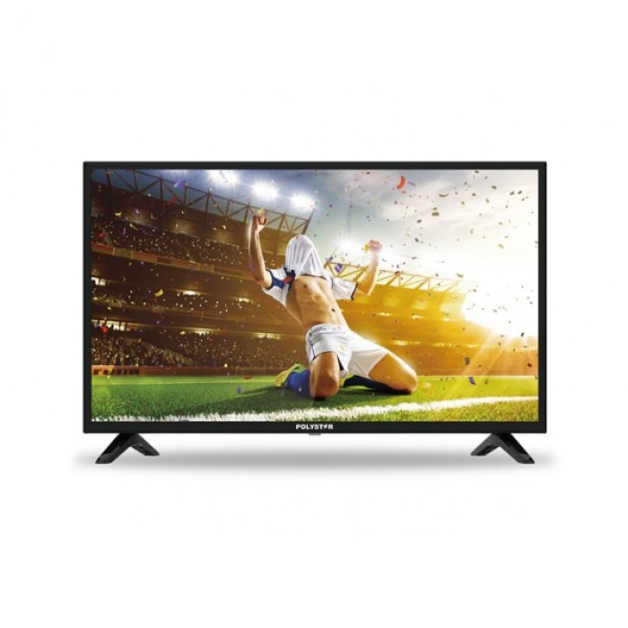 Polystar 43 Inches LED TV   PV-JP43WFHD Television
