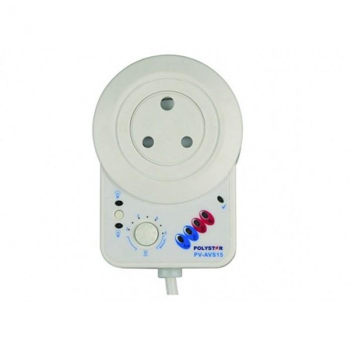 Polystar AVS15A 15A High Voltage Protection