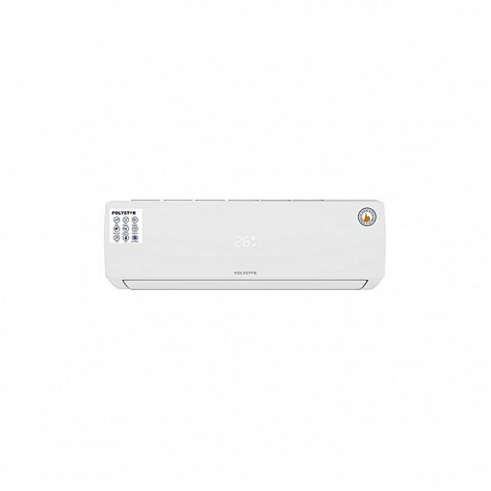 Polystar 1.5HP Split Air Conditioner Energy Saving With Installation Kit PV-12XA21