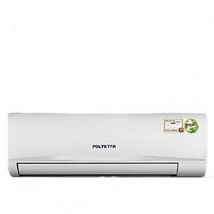 Polystar 2HP High End Split Air Conditioner With Installation Kit   Cooling Only AC PV-HD18XA31