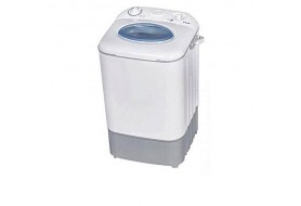 Polystar 4.5kg Manual Washing Machine, Top Loader With Washing Only | Pv-Wd4.5k