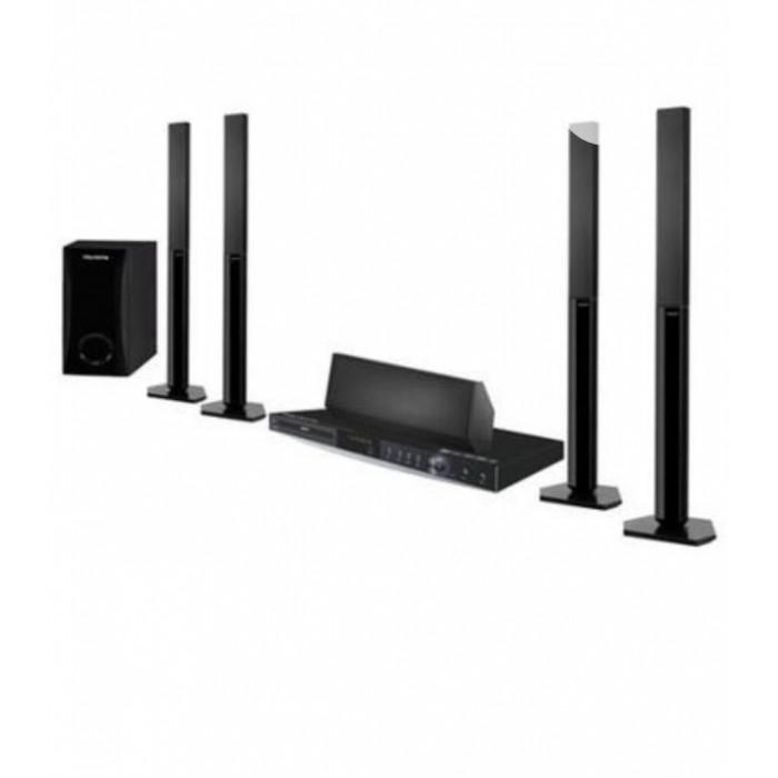 Polystar 5.1CH DVD Home Theatre System With Bluetooth HDMI PV-BK722C