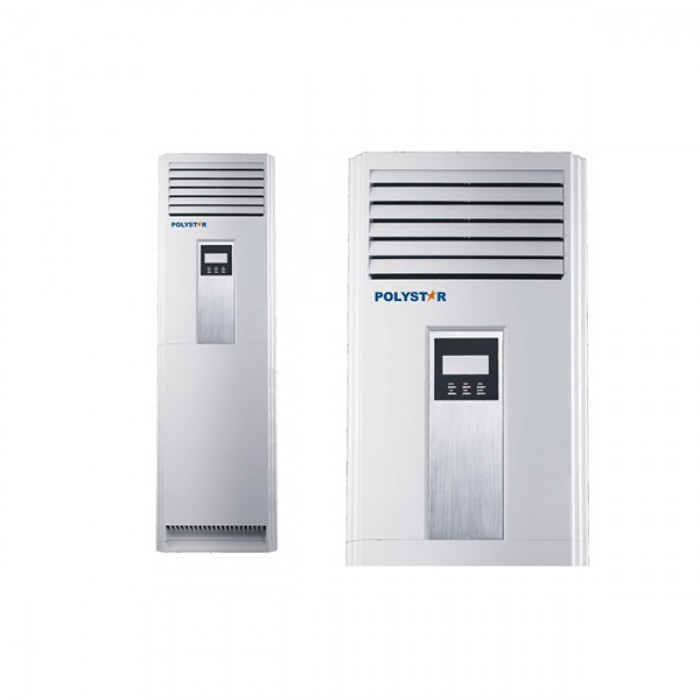 Polystar 3 Tons Inverter Floor Standing High Cooling Air Conditioner   PVF-MY309INV