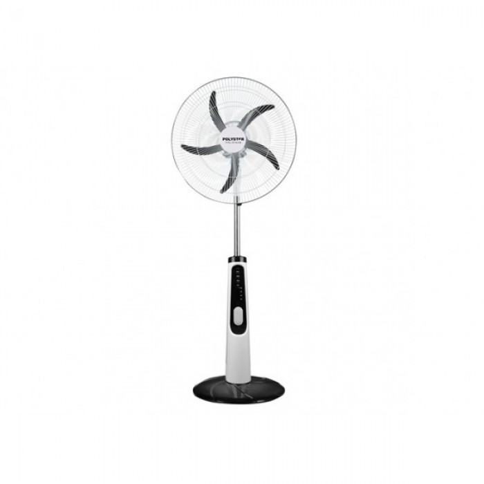 Polystar 18 Inches Rechargeable Standing Fan | PV-3018