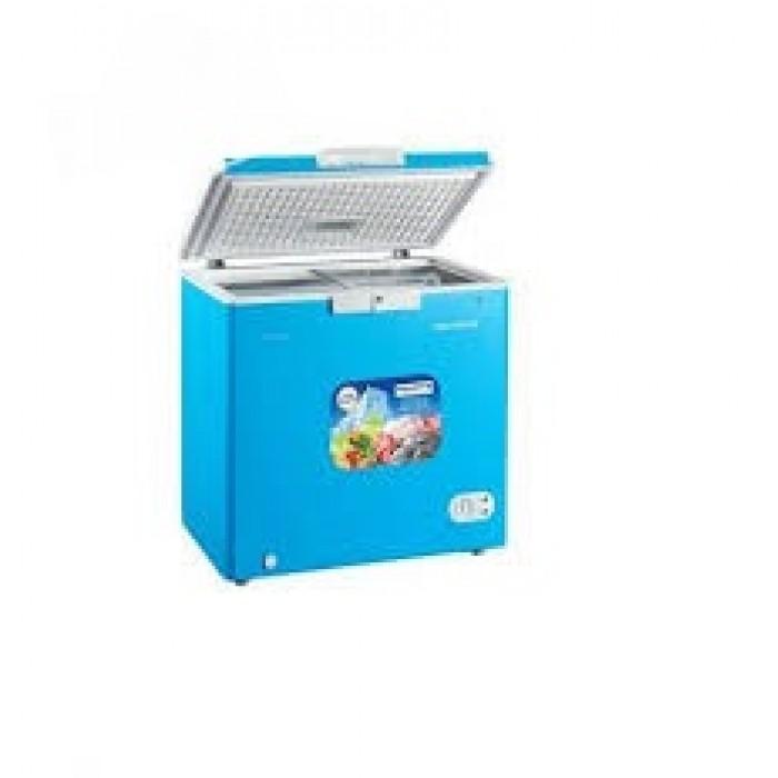 Polystar 261 Litter Chest Freezer   PV-CFBLU261L