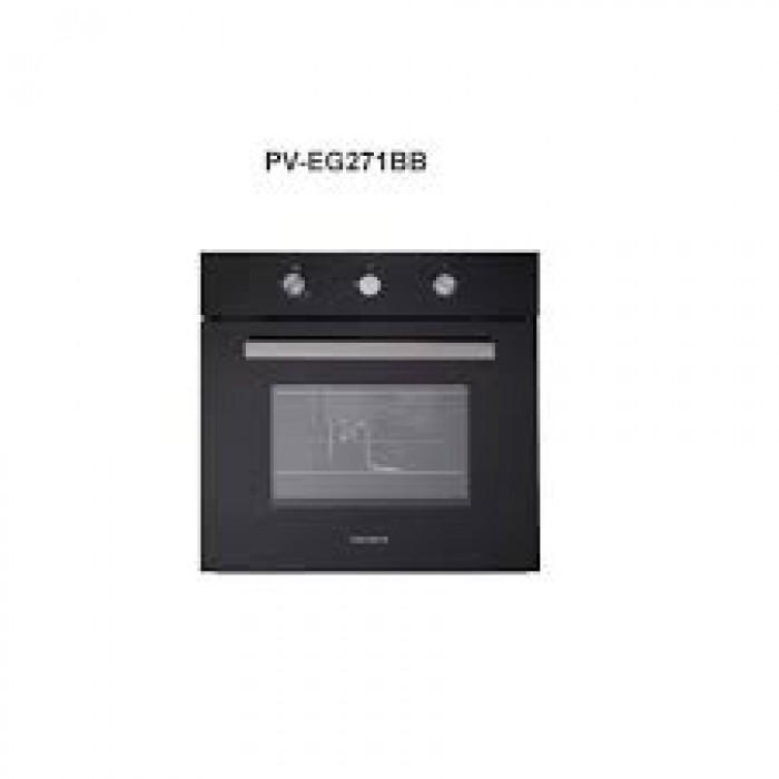 Polystar Inbuilt Oven (PV-EG271BB)