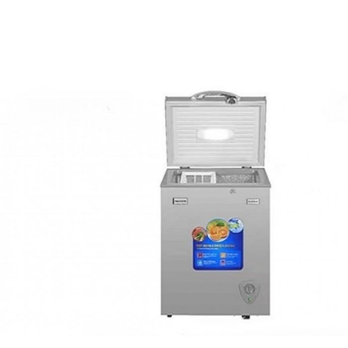 Polystar 74 Liters Chest Freezer PV-CFD147L
