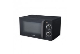 Polystar 20 Liters Microwave Oven Black (PV-NG20LBNH)