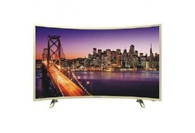 Polystar 43 Inches Curve Led Smart Android Television (PV-JP43CV2100RX)