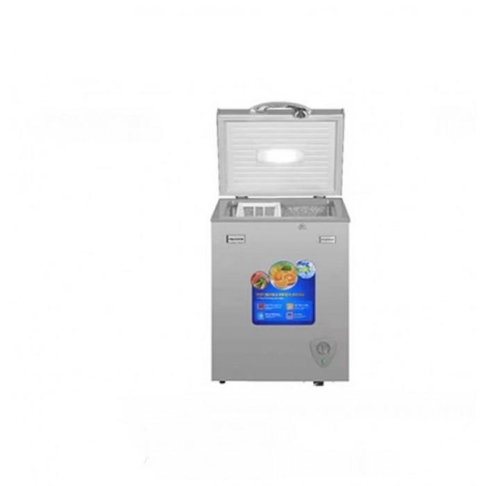 Polystar 142 Liters Chest Freezer (Grey color, PV-CF258L)