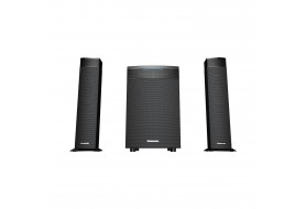 Panasonic 2.1 Channel Home Theatre 60W Bluetooth, USB (HT31GS)