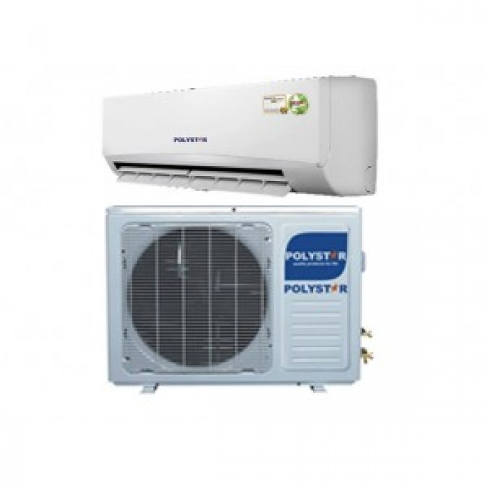 Polystar 2HP Split Inverter Air Conditioner With LED Display   PV-18INV41