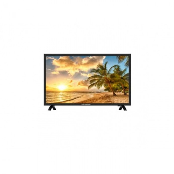Polystar 24 Inches Inverter LED TV PV-JP24BT15INV |Television
