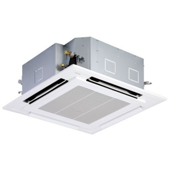 Panasonic 4HP Ceiling Cassette Type AC R410A Gas S-36PUY1F5