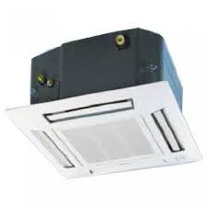Panasonic 5HP Ceiling Cassette Type AC R410A Gas S-48PUY1F5