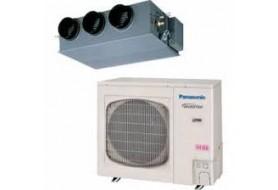 Panasonic 3.83HP (34,500 BTU) Concealed Duct Type AC PC34DD2H5