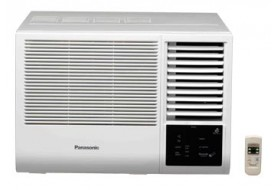 Panasonic 2HP Window AC UC1820FD (Remote Operating Type)