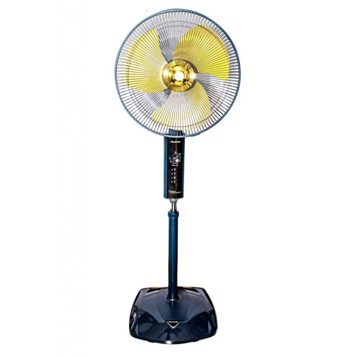 Panasonic 16 Inches Standing Fan With Timer 407X