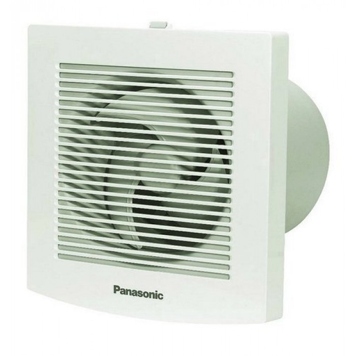 Panasonic 10 Inches Exhaust Fan with Plastic Grill FV-20AL9T