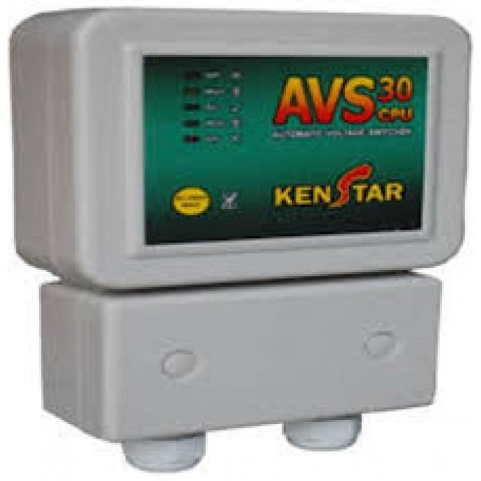 KENSTAR AVS 30 AMPS for AC Digital KS 30AMPS
