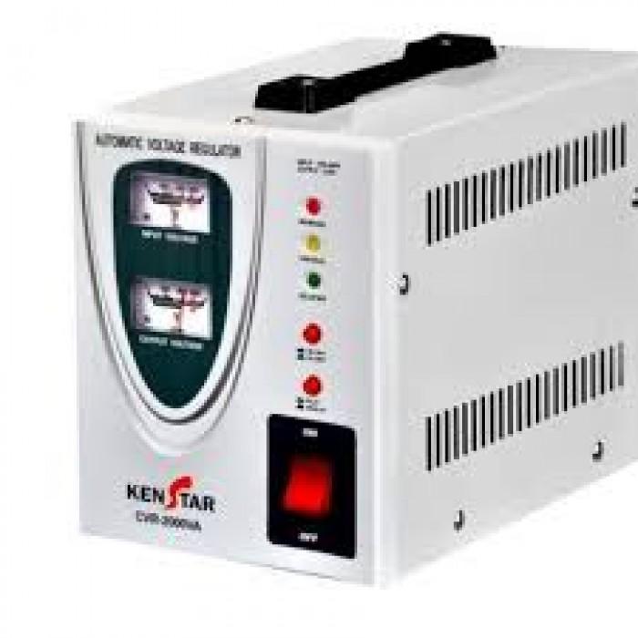 KENSTAR 2000 KV AVR (KS 2KVA) Stabilizer