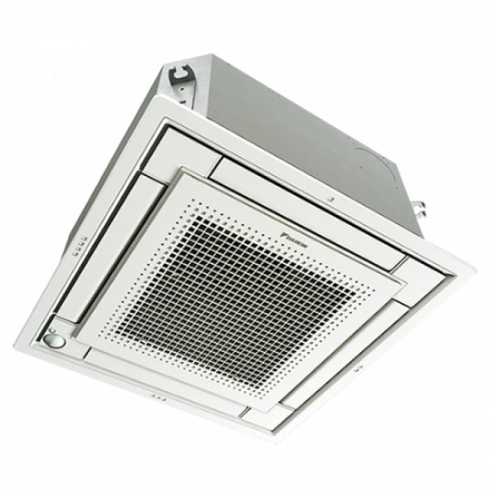 DAIKIN 2HP Ceiling Cassette (18300BTU/hr) Air Conditioner