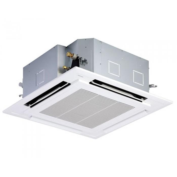 DAIKIN 4HP Ceiling Cassette (39000BTU/hr) Air Conditioner