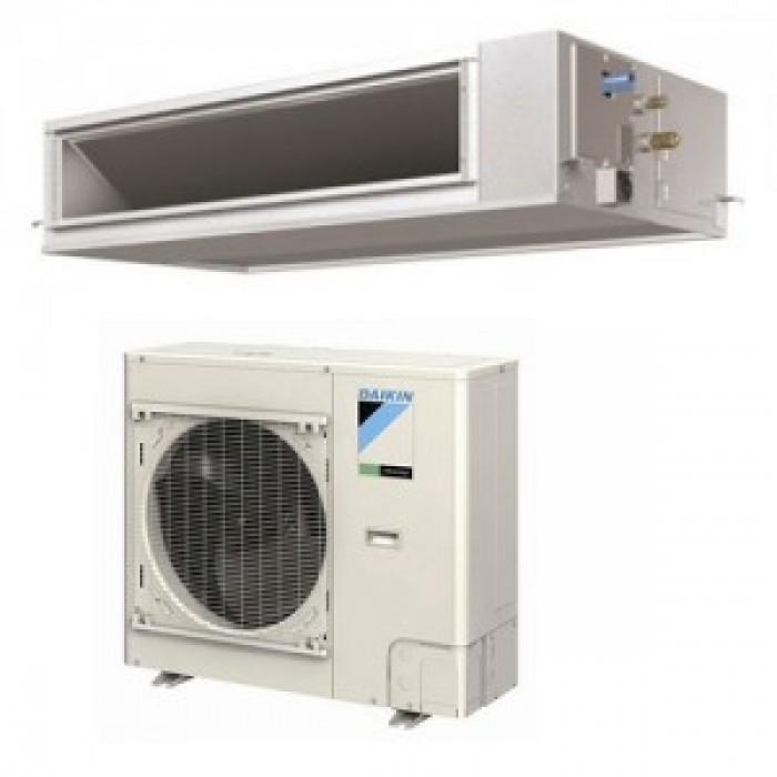 DAIKIN Duct 4HP (39000BTU/hr) FDMRN100CXV1 Air Conditioner