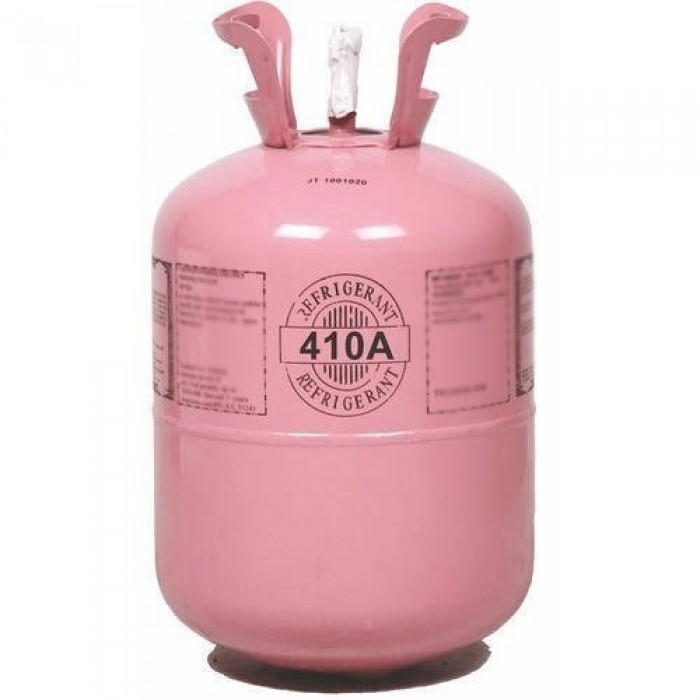 Air Conditioner Gas Made In India (R410A Gas)