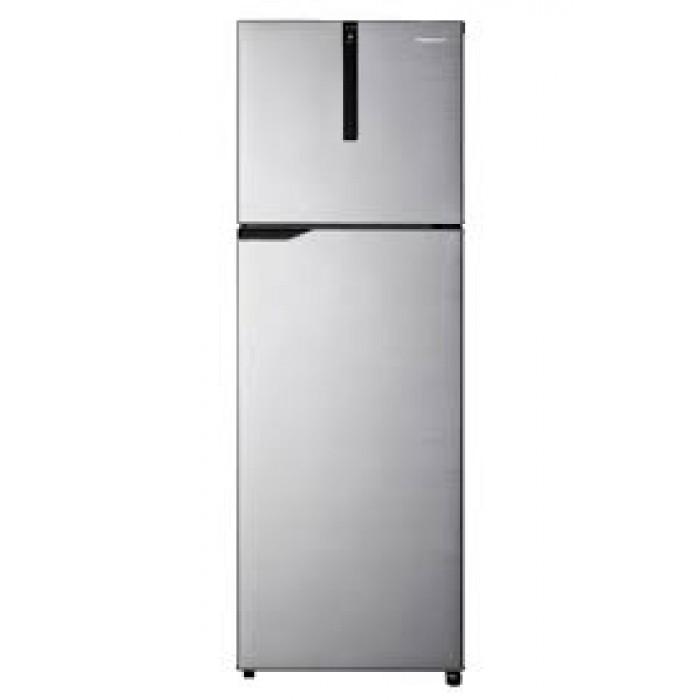 Panasonic 336 Liters Shinning Silver Econavi Inverter Refrigerator (NR-BG341SSFG)