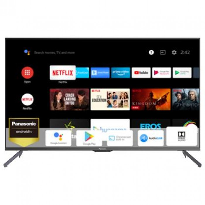 Panasonic 55 Inches Android Led Full HD Television (55HX750M)