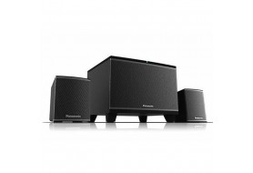 Panasonic 2.1channel Speaker Home Theatre System (HT19GS)