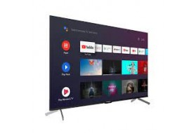 Panasonic 65 Inches Android Led Full HD Television (65HX750M (ANDROID)