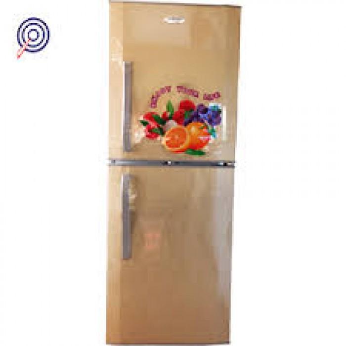 RestPoint 192L Double Door Refrigerator RP-254