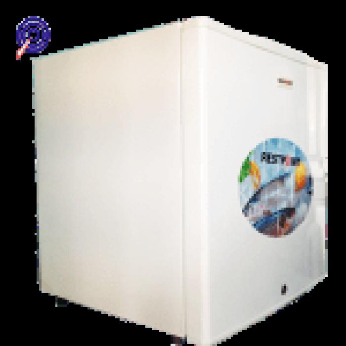 RestPoint Single Door Refrigerator RP-60