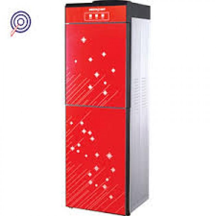 Restpoint Water Dispenser With Refrigerator RP-WS100R