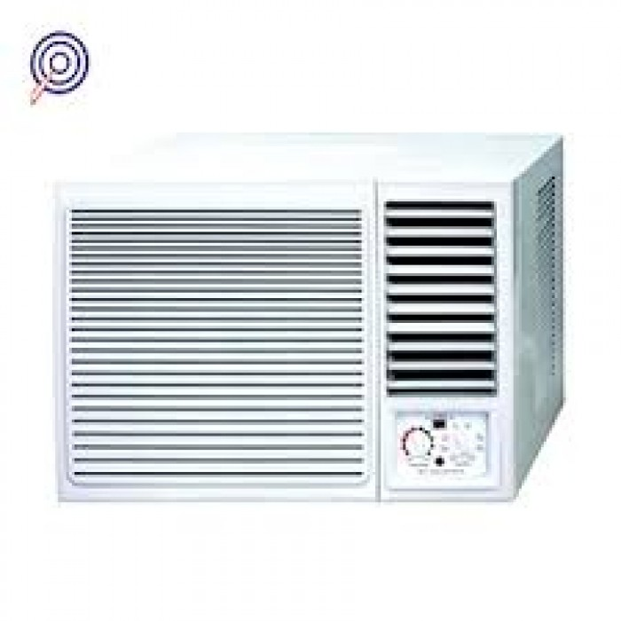 RestPoint 1HP Window Unit AC   Air Conditioner With Remote RP-9D