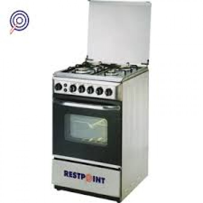 RestPoint Table Gas Stove RC-50G