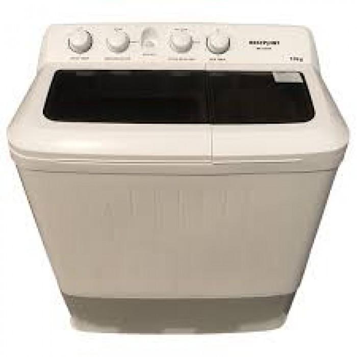 RestPoint 10kg Top Load Washing Machine WC-100XP