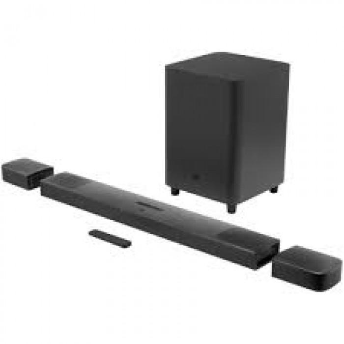 JBL Bar 9.1 Channel Sound Bar System With Surround Speaker