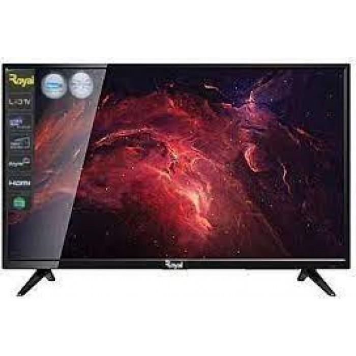 Royal 24 Inches Full HD LED Television (ROY-TV0016 |RTV24DN6)
