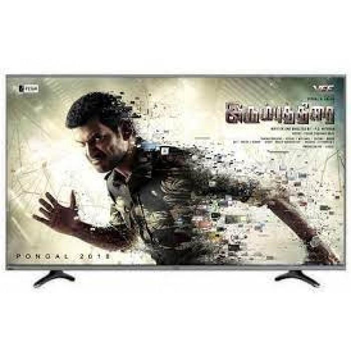 Royal 50 Inches Smart Android 9.0 Slim Bezel FHD Television (ROY-TV0044|RTV50SA72)