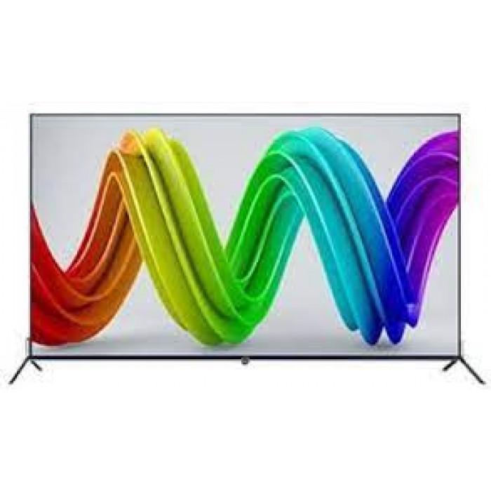 Royal 65 Inches Smart QLED Slim Bezel Television (ROY-TV0025 RTV65UQ5T-AI)