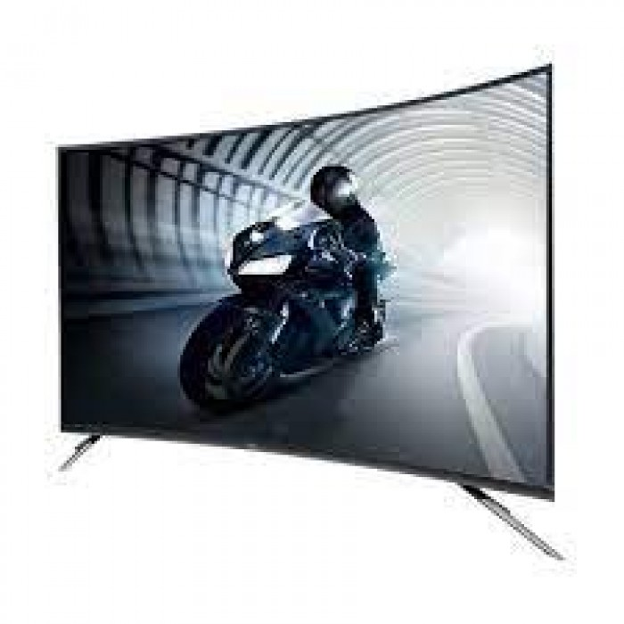 Royal 75 Inches QLED Slim Bezel Television (ROY-TV0039|RTV75D6T-A1)