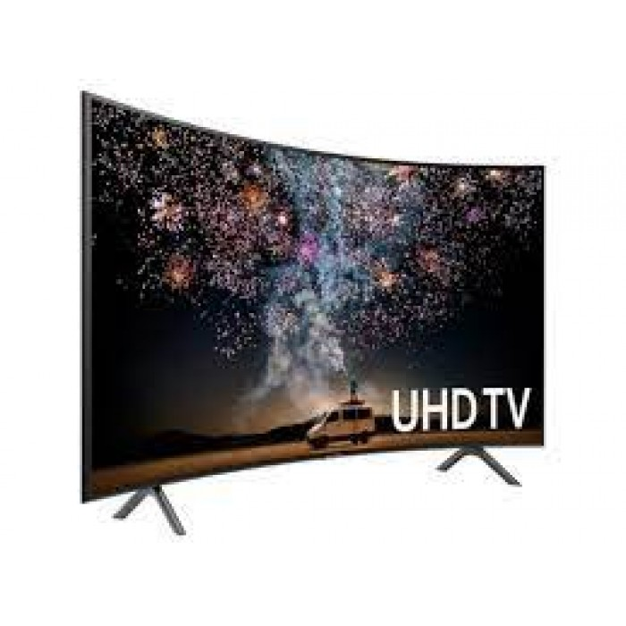 Royal 65 Inches Curved UHD LED Android System Television (ROY-TV0012 RCTV65DU3)