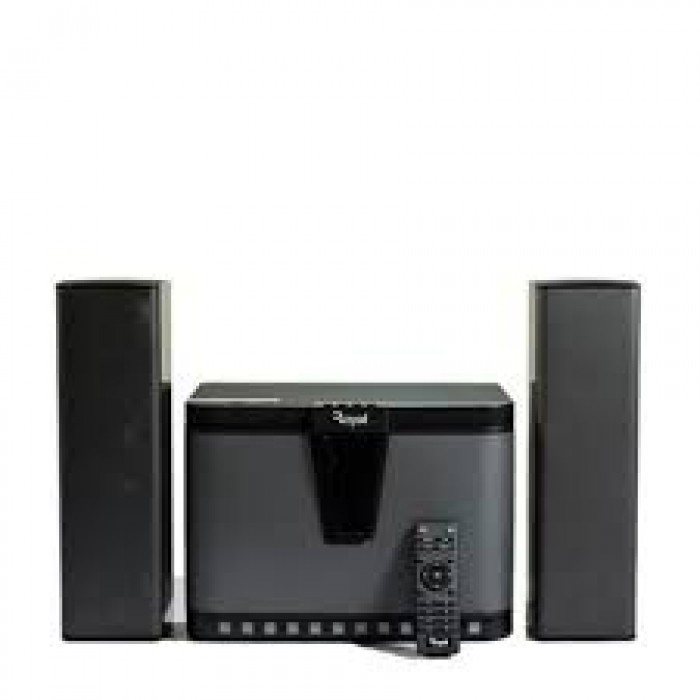 Royal 80W Bluetooth Home Theatre (ROY-HT0002 RBHT-F8031)
