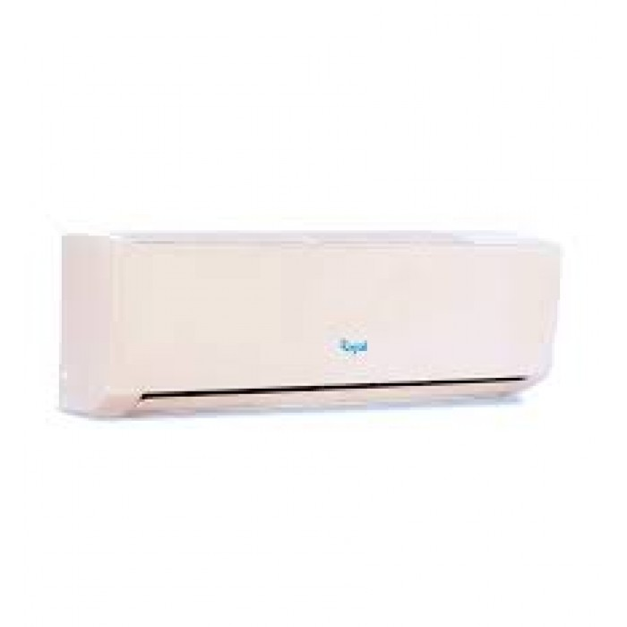 Royal 1.5HP Split Unit, Quick Cooling 20dB(A) Ultra Low Noise Air Conditioner (ROY-AC0069|FB12RSA)